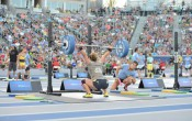 Kara Webb - 2014 CrossFit Games