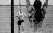 Camille-Leblanc-Bazinet-Pullup-CrossFit-Reebok-Ramsays-Grand-Opening-WOD1
